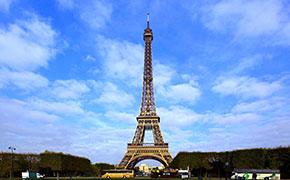 <法国+瑞士+意大利+多哈/德国10-12日游> 卢浮宫、蒙帕纳斯大厦,因特拉肯,巴黎市区