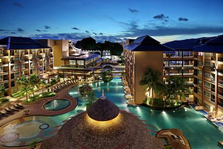 普吉岛葡萄酒园诺富特渡假酒店  (Novotel Phuket Vintage Park Resort)