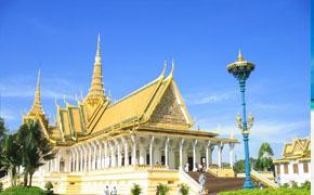 【柬埔寨经典全景】暹粒+金边+西哈努克港7日6晚跟团游> 柬埔寨全景博物馆,暹粒歌舞