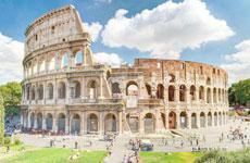 罗马 + 威尼斯 + 米兰9日自由行•【意大利深度自由行】
