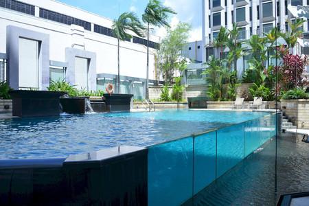 半岛怡东酒店  (Peninsula Excelsior Hotel)