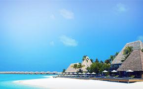 巴厘岛度假 蜜月 海景城堡7天5晚厦门直飞私人别墅 高端奢华