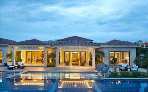 棕榈岛亚特兰蒂斯旅游滨海度假酒店  (Atlantis The Palm)